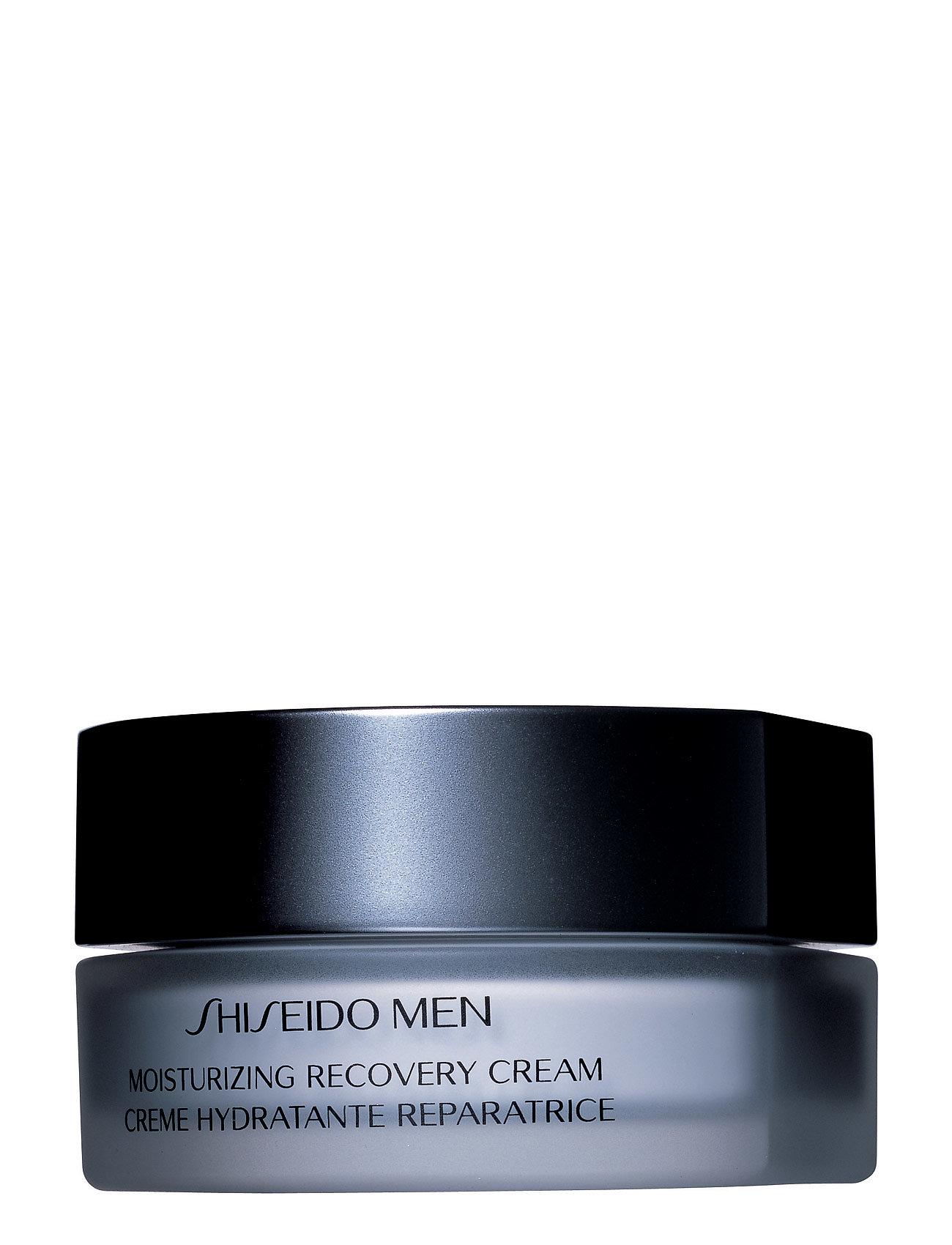 shiseido – Shiseido men moisturizing recovery på boozt.com dk