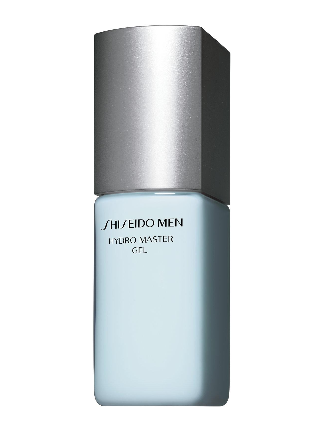 shiseido Shiseido men hydro master gel fra boozt.com dk