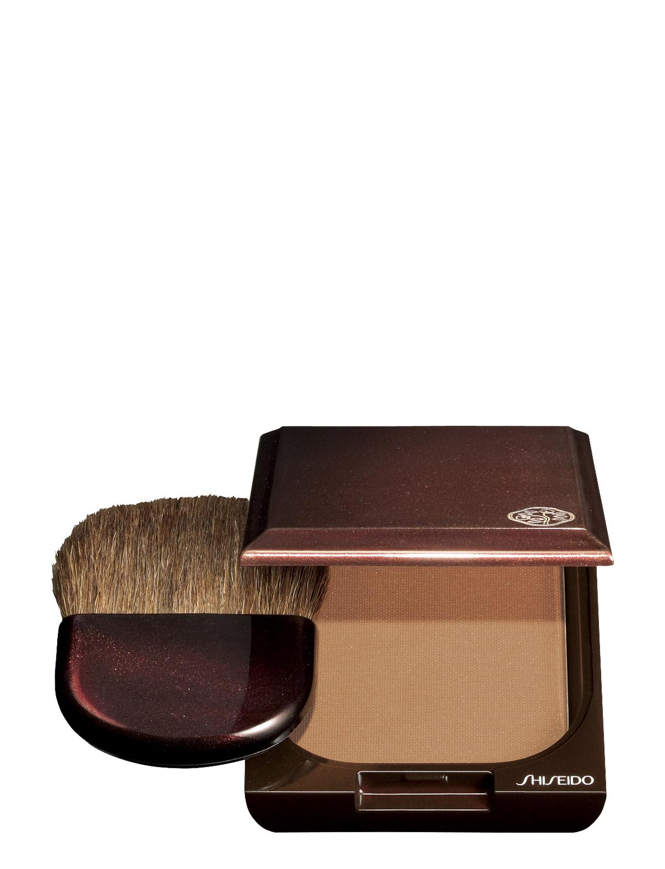 Shiseido bronzer dark fra shiseido på boozt.com dk