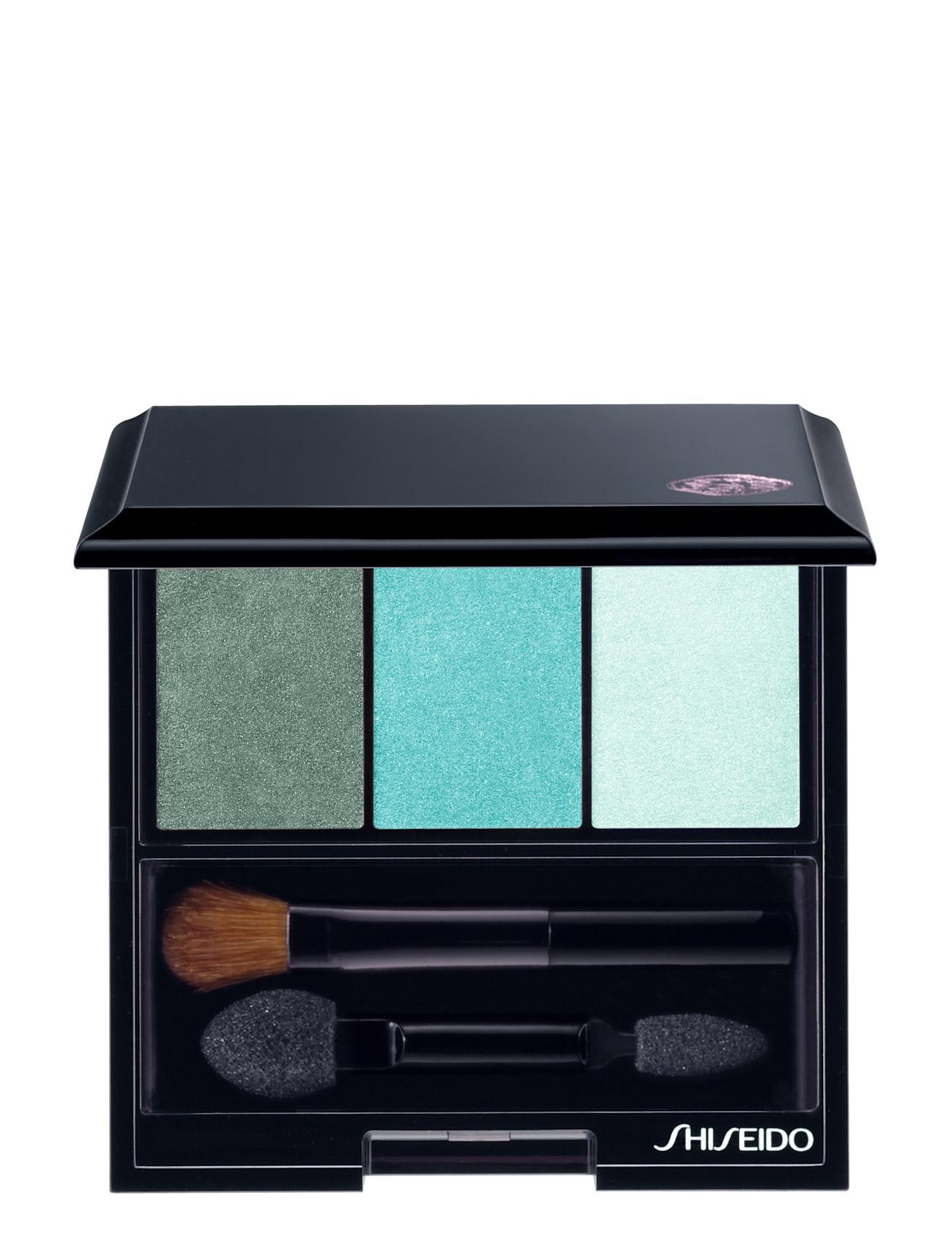 shiseido Shiseido luminizing satin eyecolor på boozt.com dk