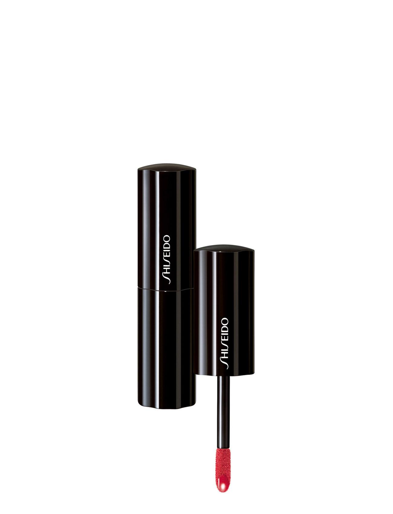 shiseido – Shiseido lacquer rouge rs322 metalr på boozt.com dk