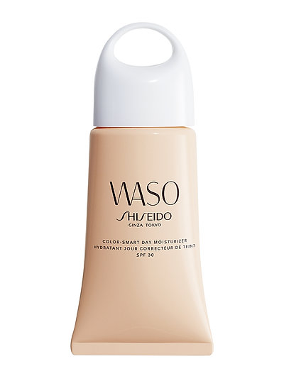 WASO COLOR SMART DAY MOISTURIZER - NO COLOR