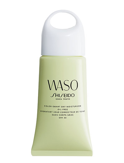 WASO COLOR SMART DAY MOISTURIZER OIL FREE - NO COLOR