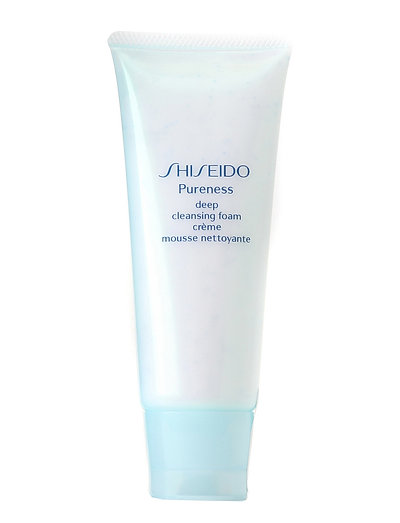 PURENESS DEEP CLEANSING FOAM - NO COLOR