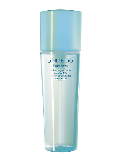 PURENESS BALANCING SOFTENER ALCOHOL-FREE - NO COLOR