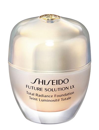 SHISEIDO FUTURE SOLUTION B40 TOTAL - B40 NATURAL DEEP BEIGE