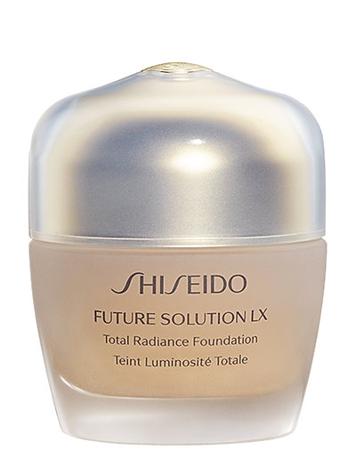 FUTURE SOLUTION N3 TOTAL RADIANCE FOUNDATION - N3 Neutral 3
