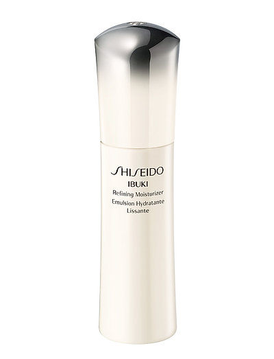 IBUKI REFINING MOISTURIZER - NO COLOR