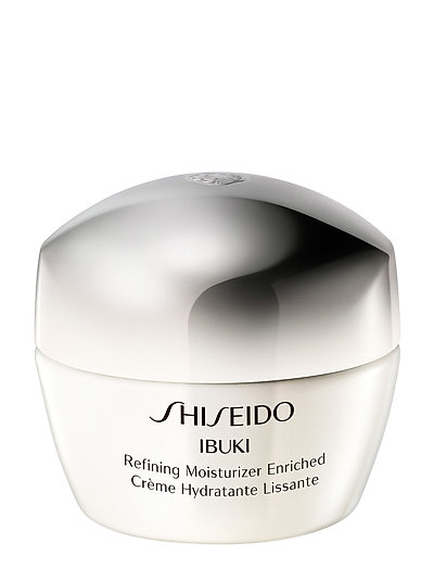 IBUKI REFINING MOISTURIZERENRICHED - NO COLOR