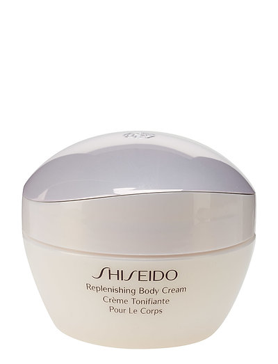 BODYCARE REPLENISHING BODYCREAM - NO COLOR