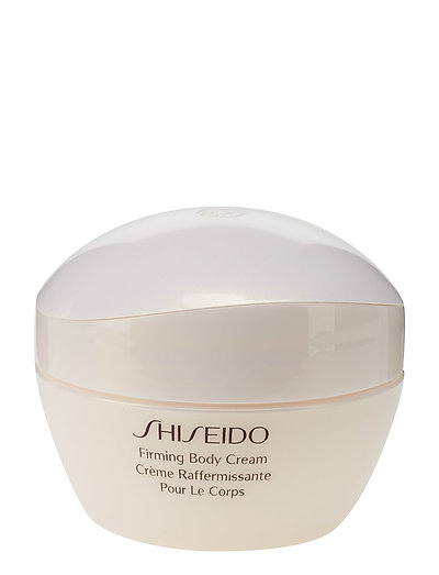 BODYCARE FIRMING BODY CREAM - NO COLOR