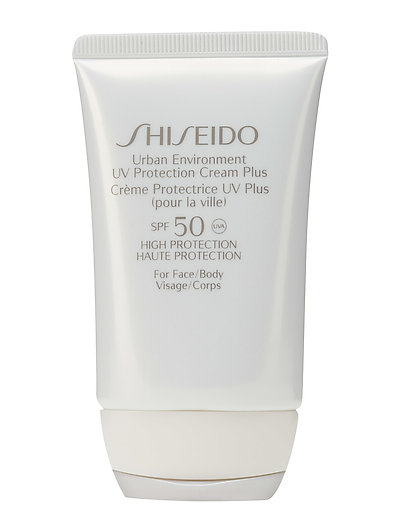 SUN URBAN E PROTECT CREAMPLUS SPF50 - NO COLOR