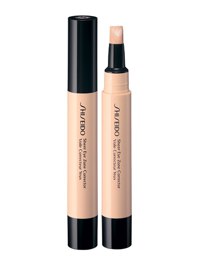 CONCEALER 105 SHEER EYE ZONE CORR. BEIGE - 105 BEIGE