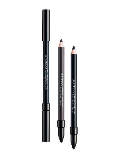 EYELINER PENCIL BK901 SMOOT BLACK - BK901 BLACK