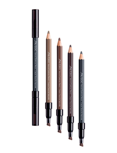 EYEBROW PENCIL BR602 DEEPBROWN - BR602 DEEP BROWN