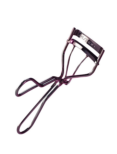 BRUSH ETC EYELASH CURLER - NO COLOR