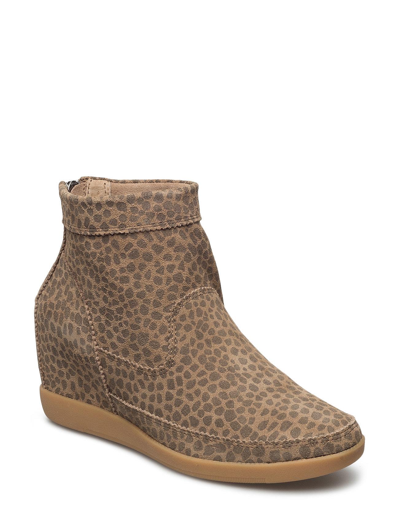Stb1016 Shoe The Bear Støvler til Damer i Brun
