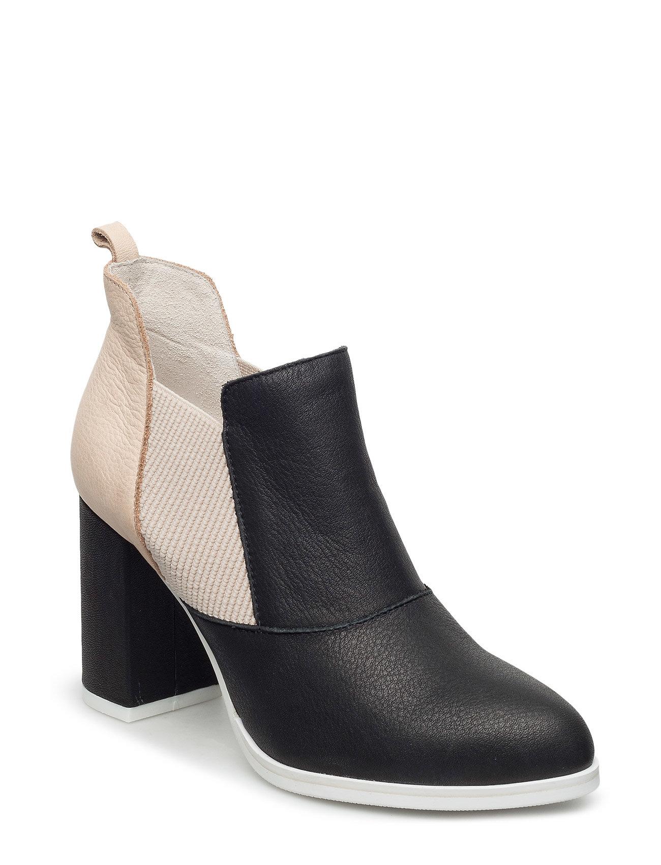 Stb1037 Shoe The Bear Støvler til Damer i Sort