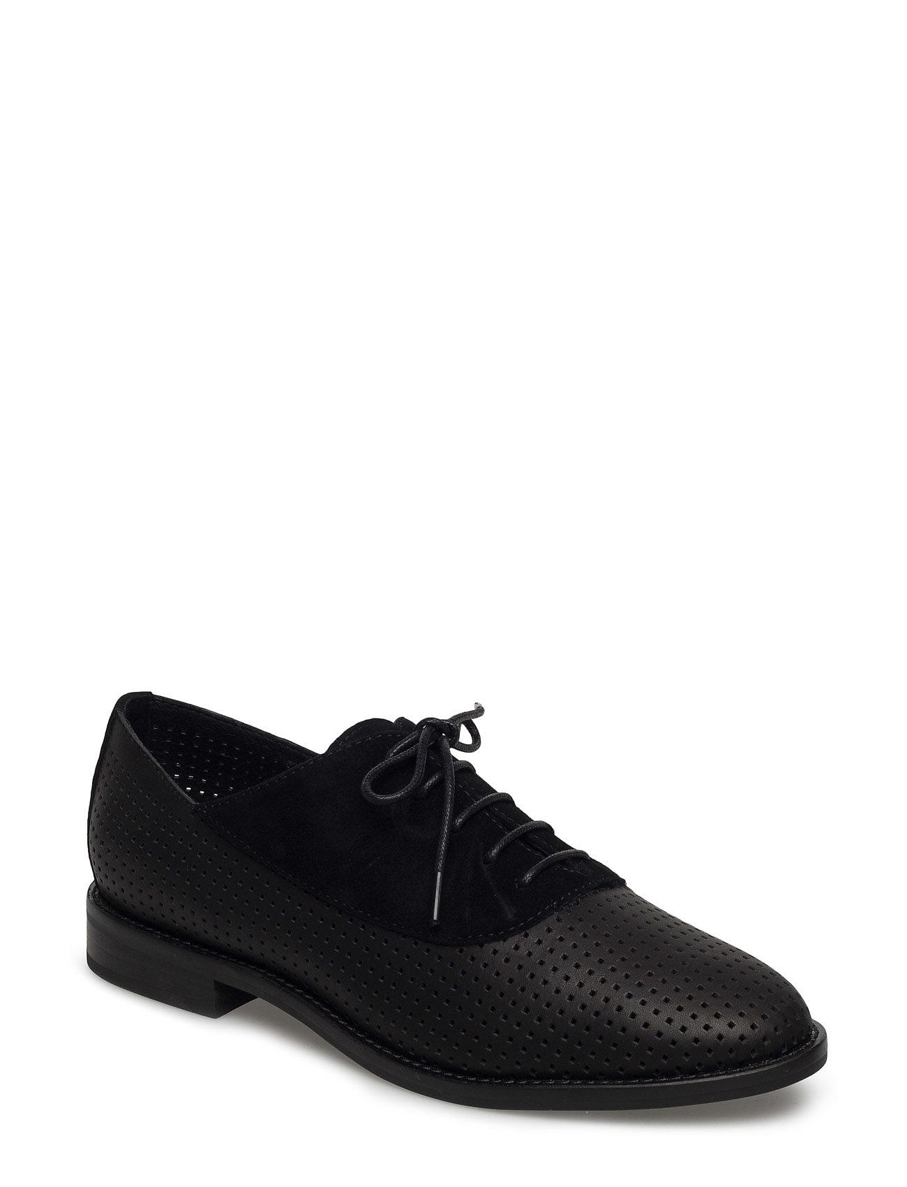 Stb1040 Shoe The Bear Flade sko til Damer i Sort