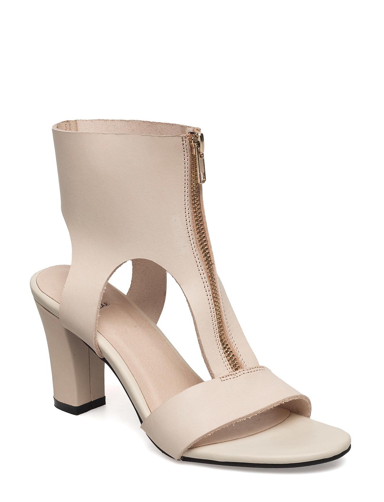 Stb1047 Shoe The Bear Sandaler til Damer i Nøgen