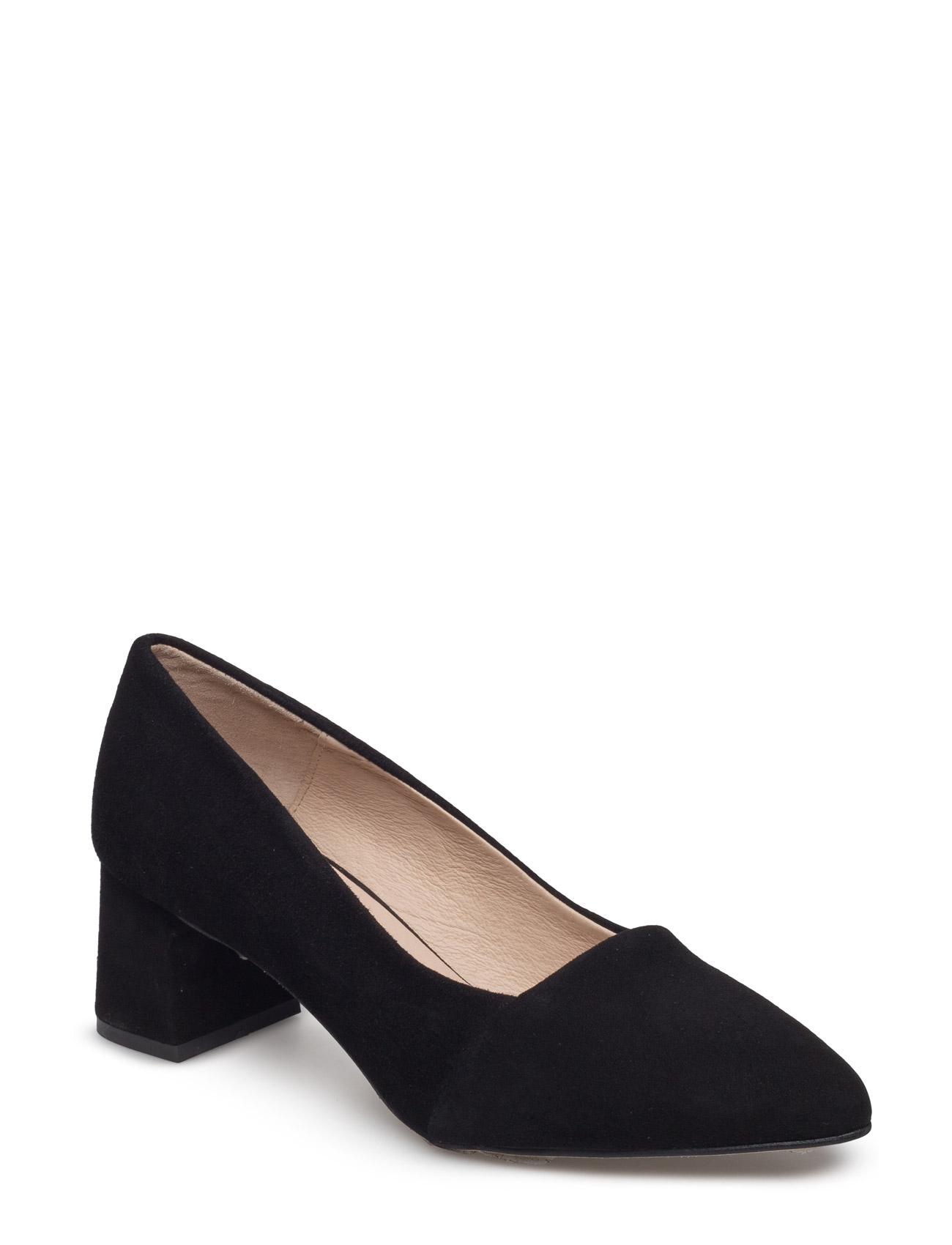Stb1197 Shoe The Bear Stiletter til Damer i Sort