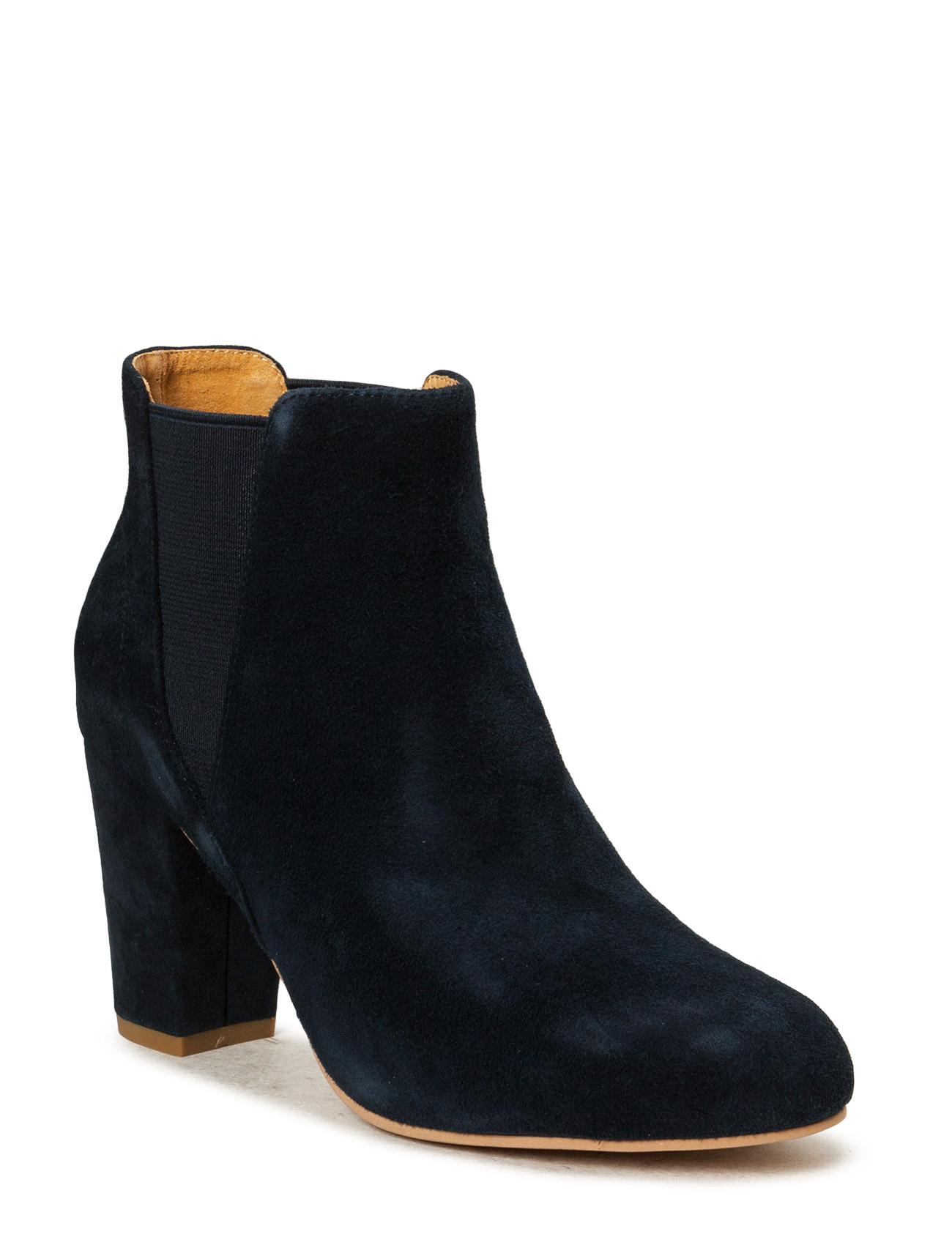 Hannah Blue Shoe The Bear Støvler til Kvinder i Blå