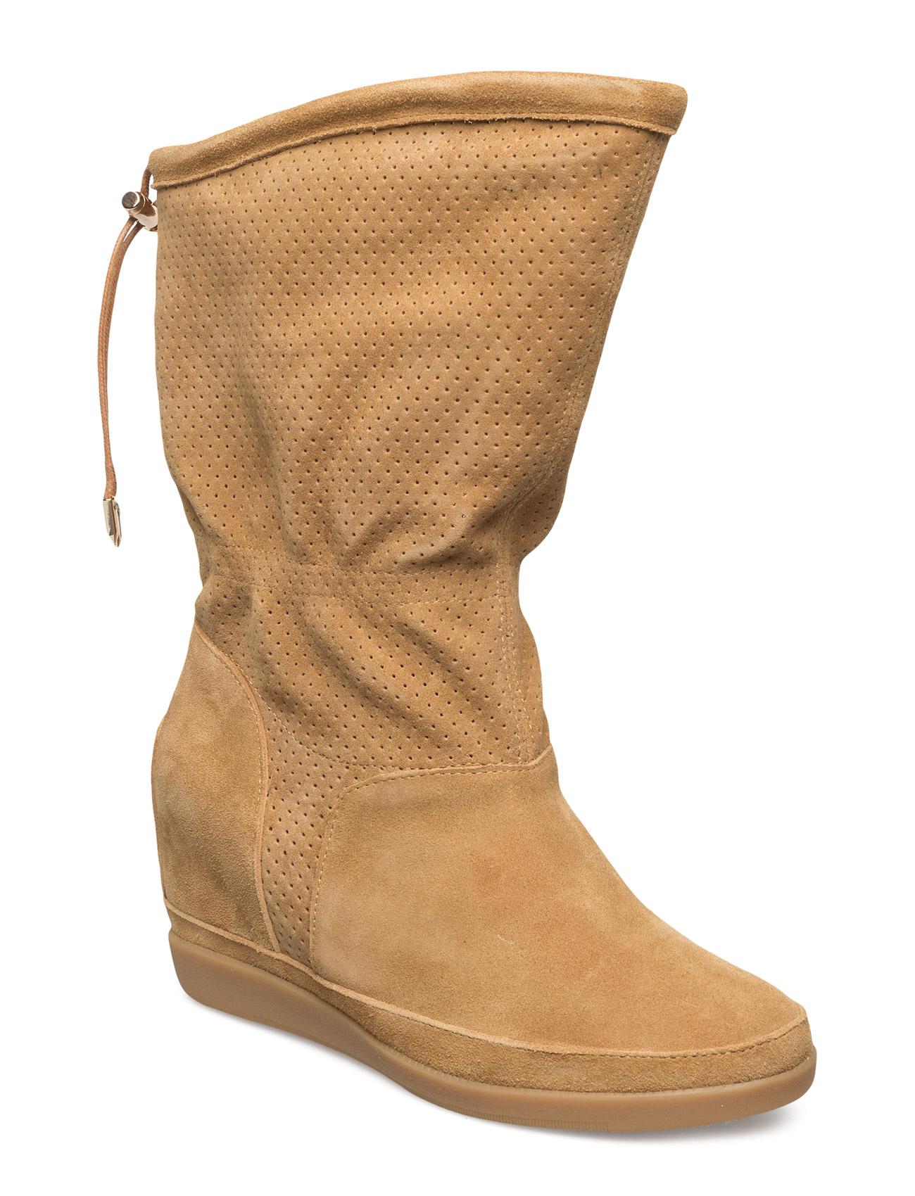 Emmy Iii Shoe The Bear Støvler til Damer i Brun