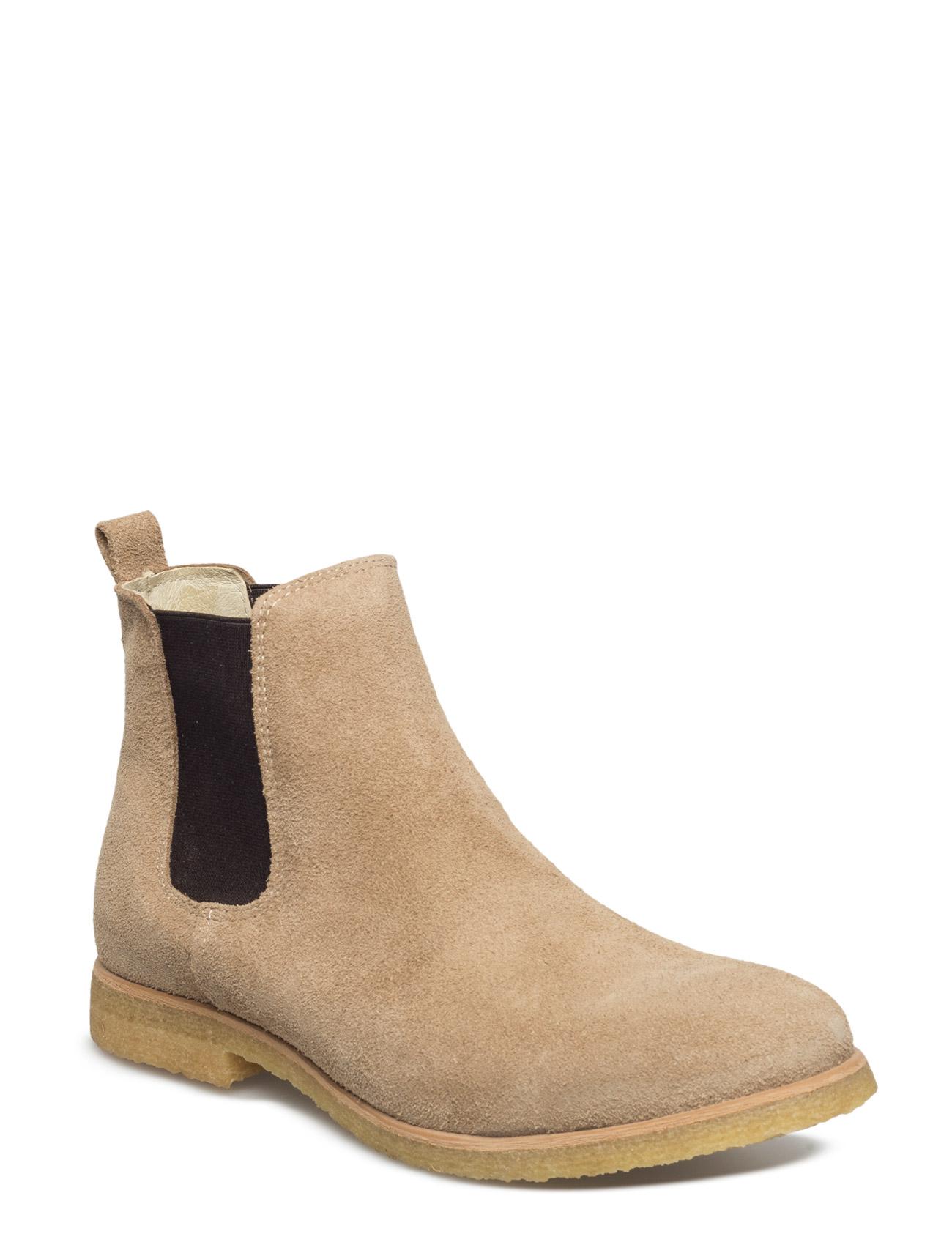 Friday S Shoe The Bear Støvler til Damer i SAND