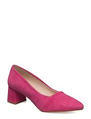 Shoe the Bear - Allison S