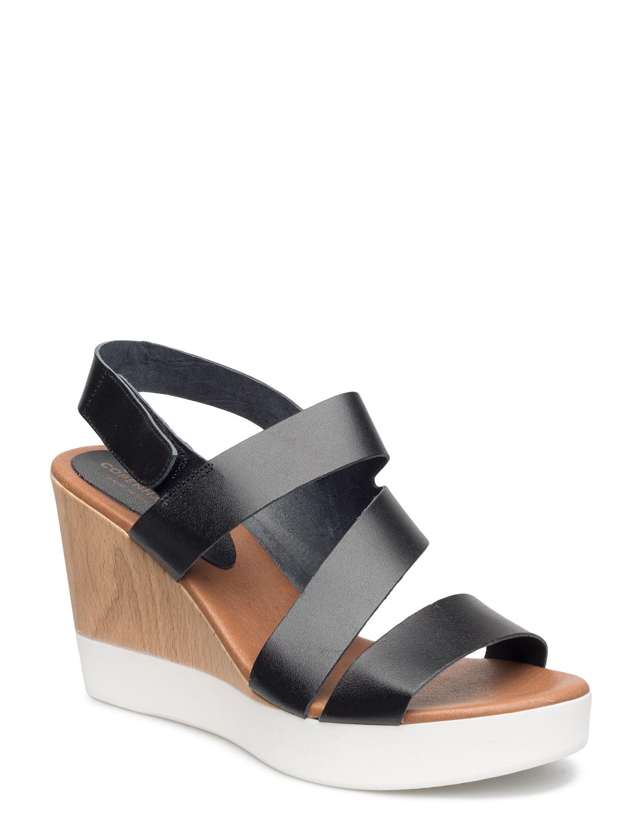 Sandal Shoebiz Sandaler til Damer i hvid