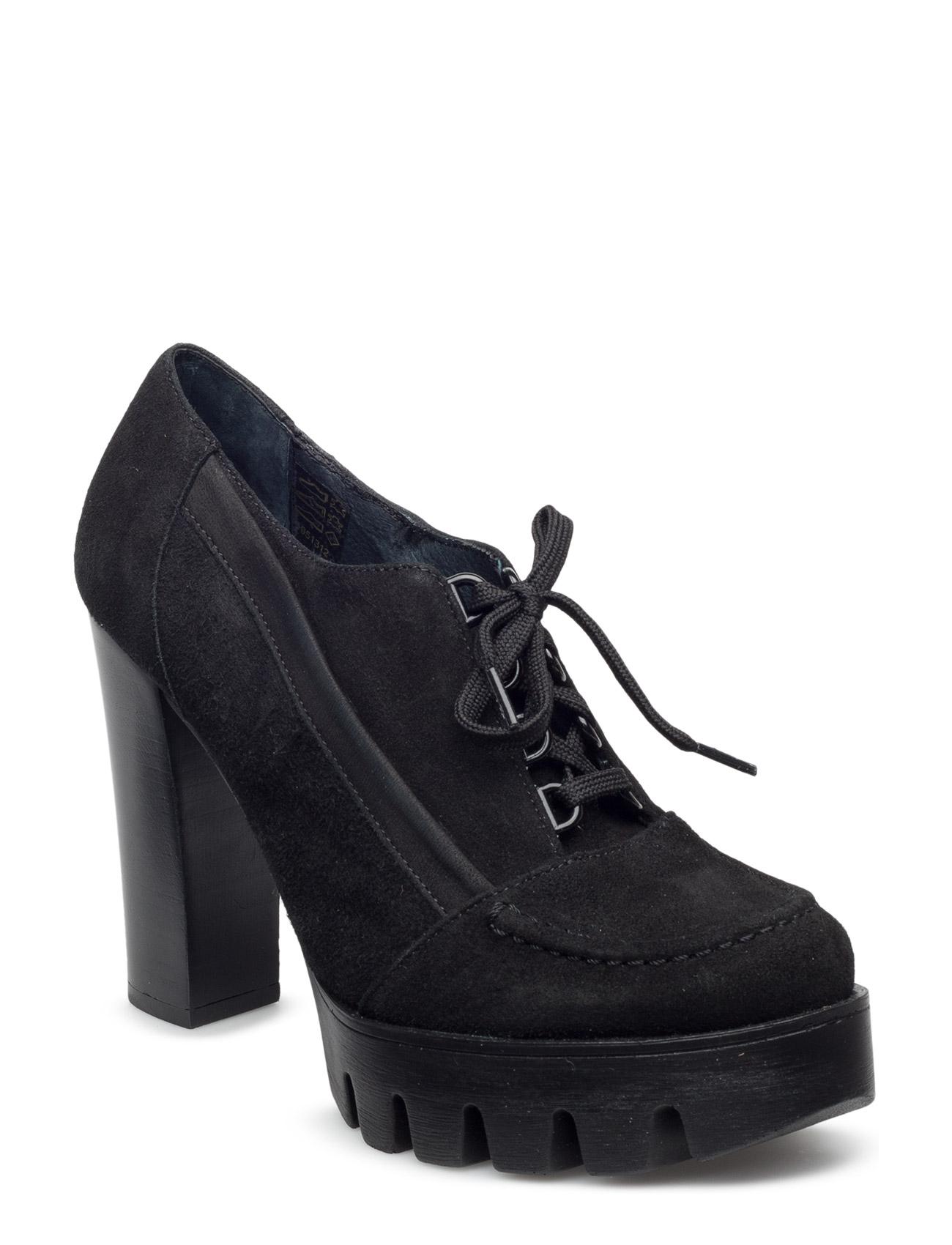 Brigitte Shoebiz Støvler til Damer i Sort