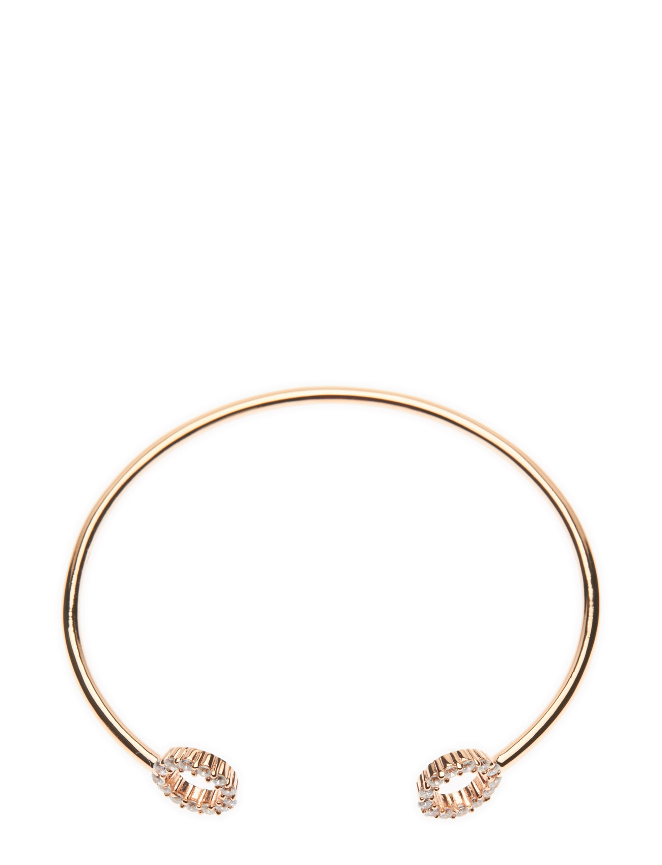 Biella Bangle Large Sif Jakobs Jewellery Accessories til Kvinder i Guld