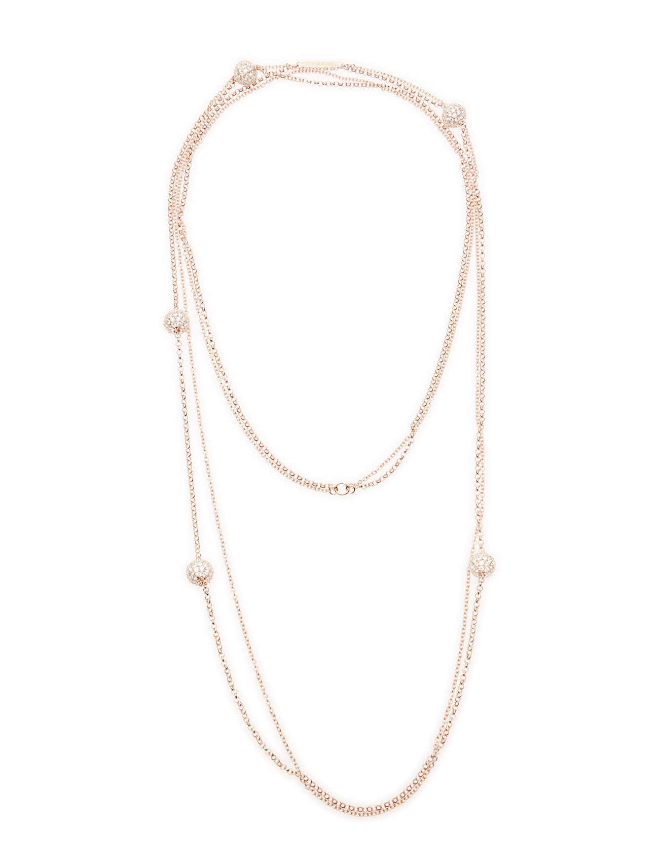 Comacchio Necklace Sif Jakobs Jewellery Smykker til Kvinder i Guld