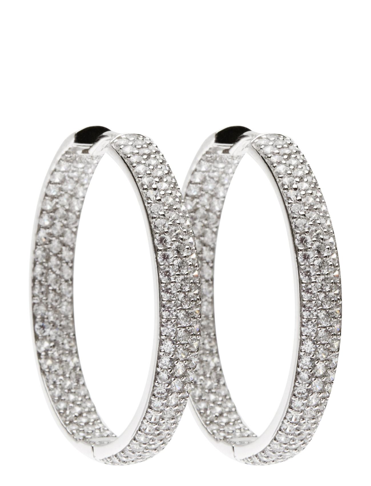 Catania Earrings Sif Jakobs Jewellery Smykker til Damer i Sølv