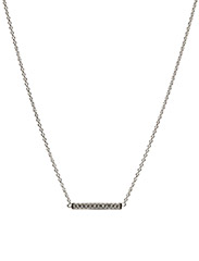 SIMERI NECKLACE - SILVER