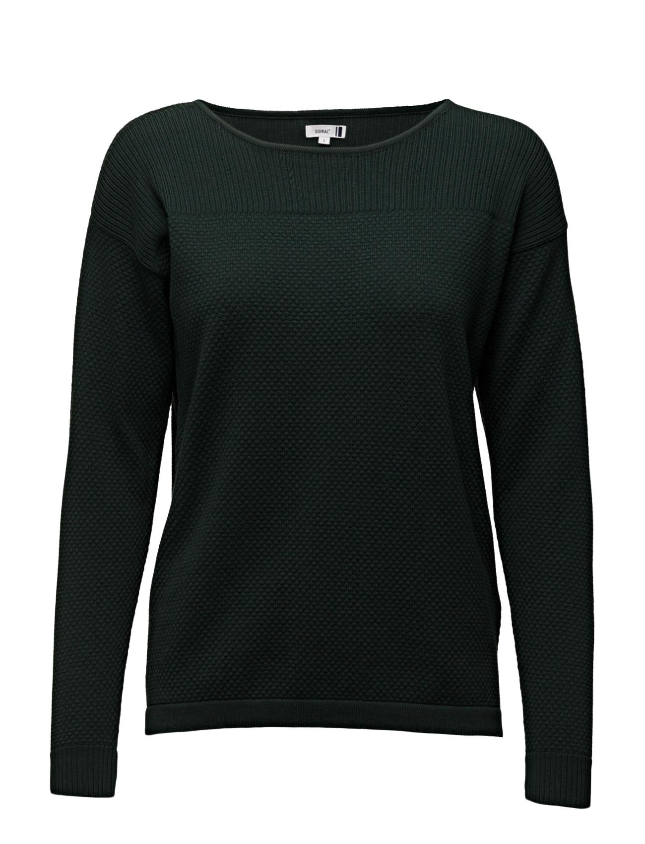 Laura Signal Sweatshirts til Damer i