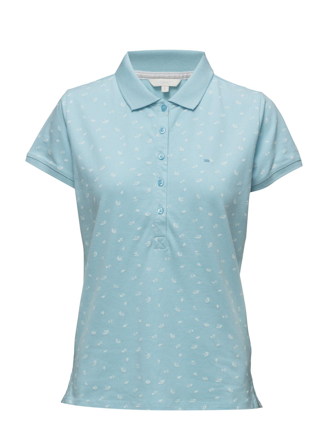 Imani Signal Polo t-shirts til Damer i