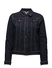 Oda - DARK BLUE DENIM
