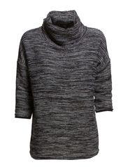 Teagan - Grey melange