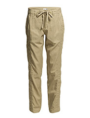 Pance Relaxed Wide fit - Cornstalk