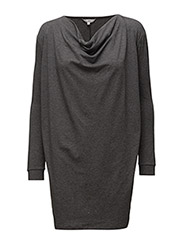 Dina - DARK GREY MELANGE