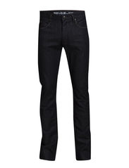 New Fred Denim - Petrol blue