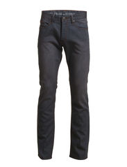 New Fred Denim - Grey denim