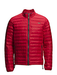 Ingvard - Sporty red
