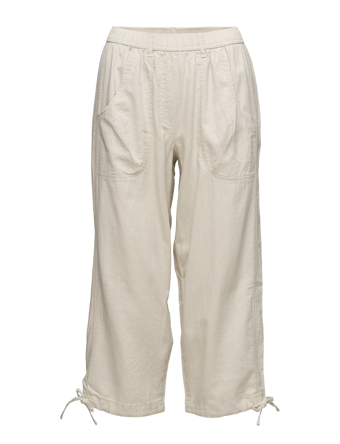 Capri Pants Signature Casual bukser til Damer i Kit
