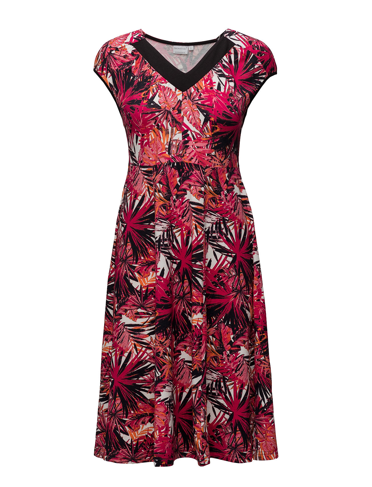 Dress-Jersey Signature Korte kjoler til Damer i