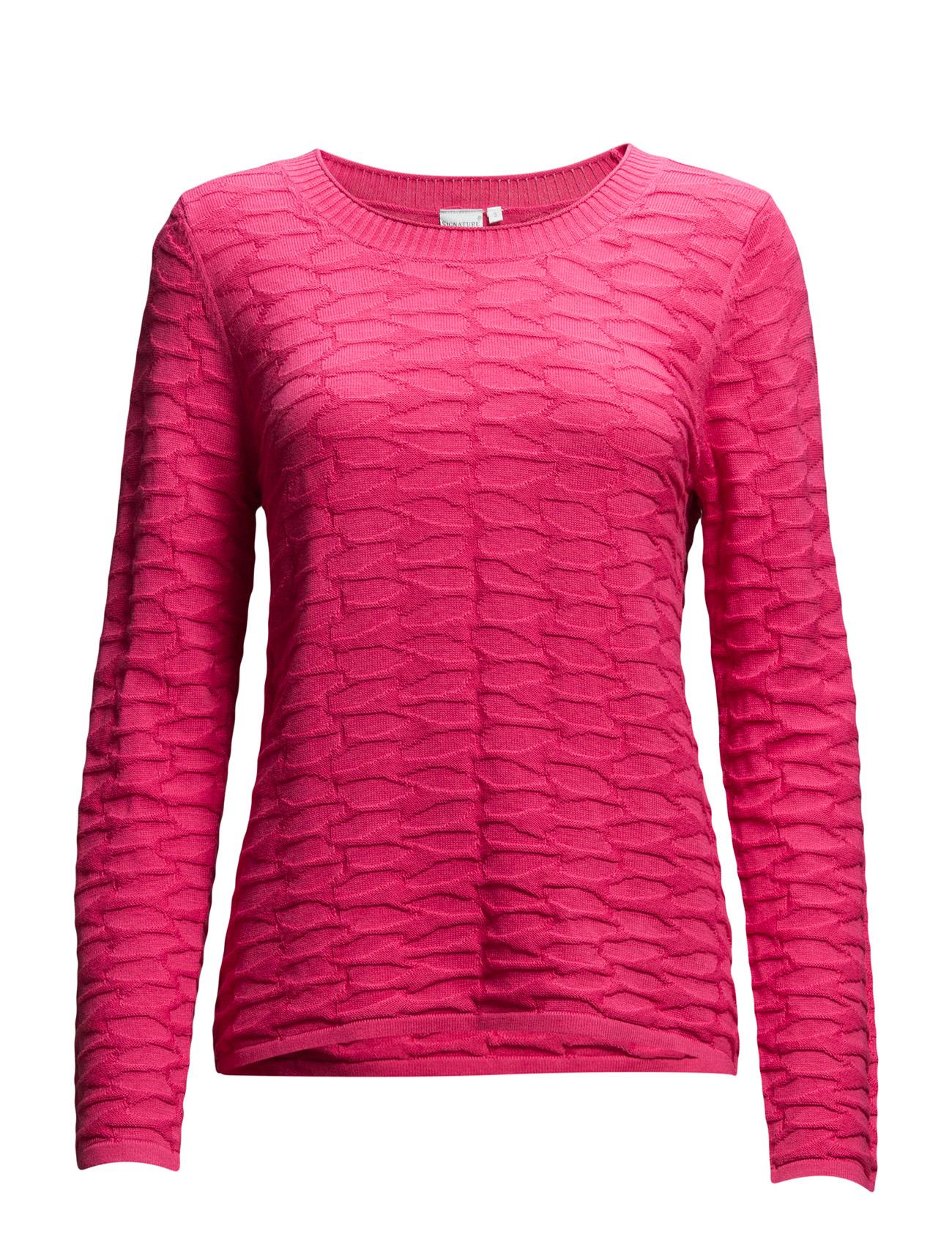 Pullover Signature Sweatshirts til Damer i
