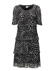 Dress-light woven - WHITE