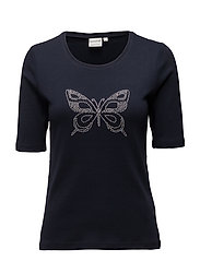 T-shirt s/s - NAVY