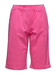 Casual shorts - FUCHSIA